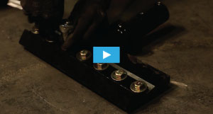 How to change Terminator Tooling - Video
