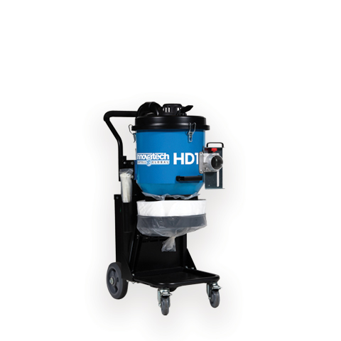 HD1, Vacuum, Dust, Collector, Dust Collector, Vacuum Dust Collector